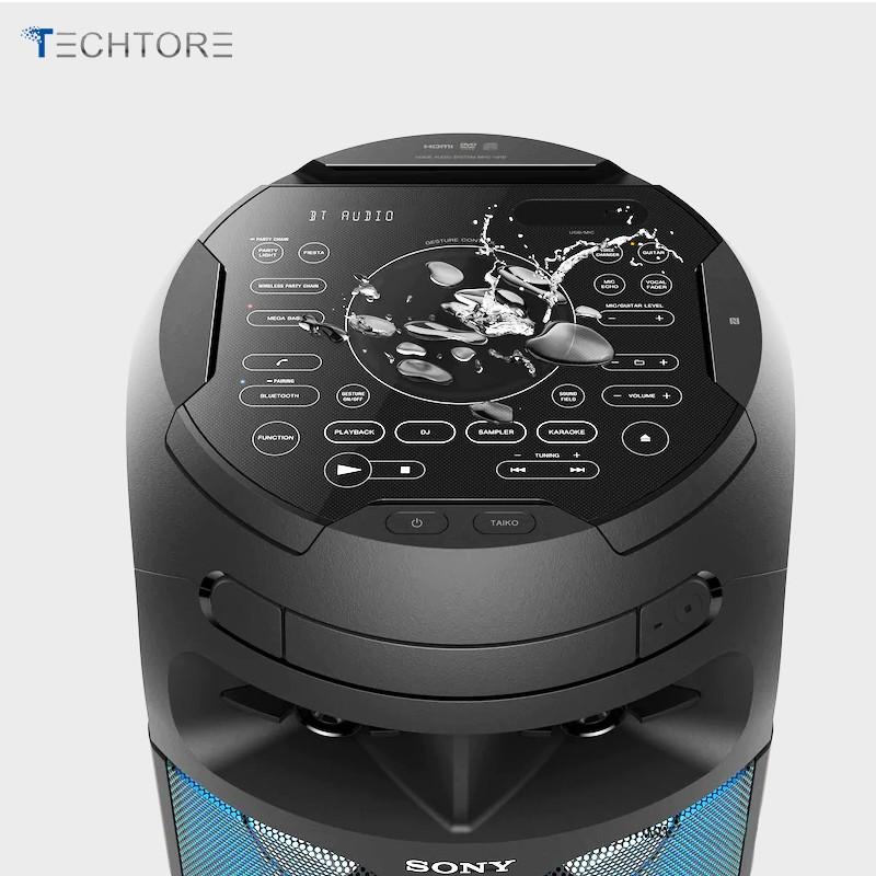 سیستم صوتی سونی V82D
